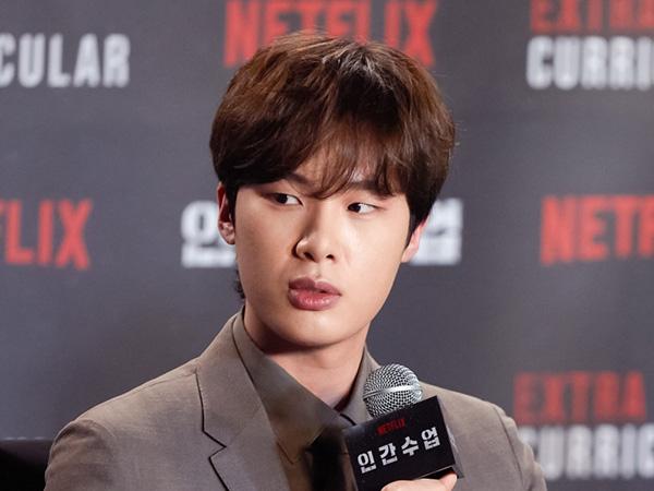 Kim Dong Hee Bicara Tentang Kemiripan Serial Extracurricular dan Kasus 'Nth Room'