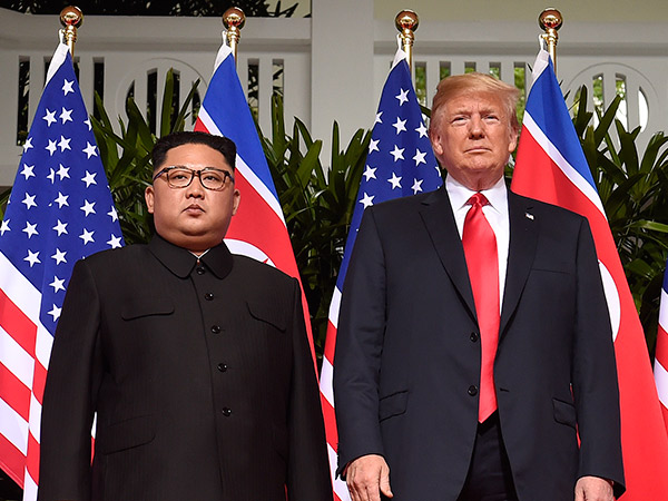 Prediksi Mantan PM Korsel Soal Hasil Pertemuan ke-2 Kim Jong Un dan Donald Trump Akhir Bulan Ini