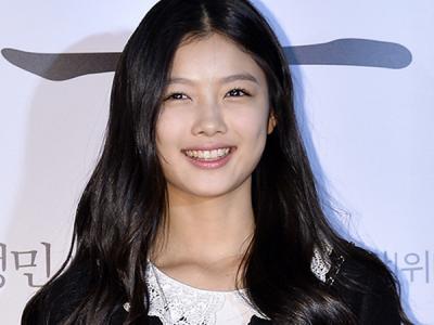 Metamorfosis Wajah Aktris Remaja Kim Yoo Jung Banyak Dipuji Netizen