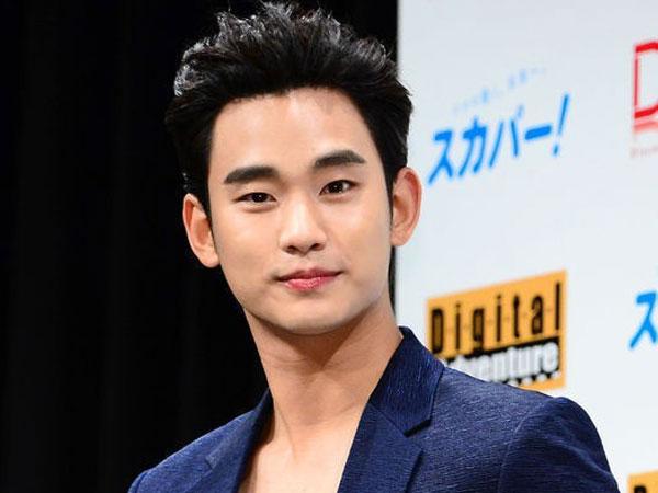 Kim Soo Hyun Akan Berperan Sebagai Monster Frankenstein Dalam Drama Terbarunya?