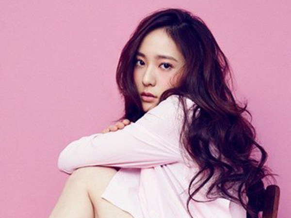 Main Drama Hingga Aktif di Cina, Krystal f(x) Bocorkan Kegiatannya di Masa Depan