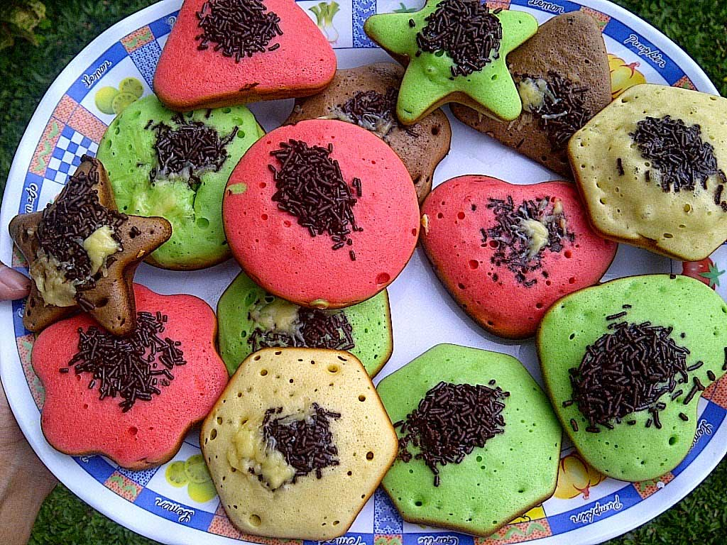 Wah, Ternyata Beragam Makanan Indonesia Ini Dimodifikasi dari Warisan Belanda!
