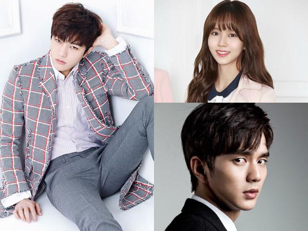 Terima Tawaran, L Infinite Gabung di Drama Baru Kim So Hyun dan Yoo Seung Ho!