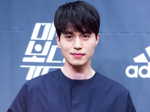 Usai Drama 'Goblin', Lee Dong Wook Siap Sapa Penggemar Lewat Tur Jumpa Fans Asia!