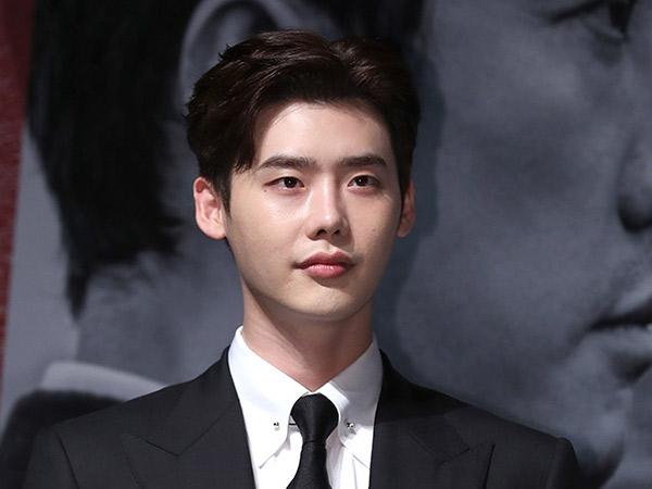 Belum Selesai Wamil, Lee Jong Suk Dikabarkan Terima Tawaran Main Film Baru