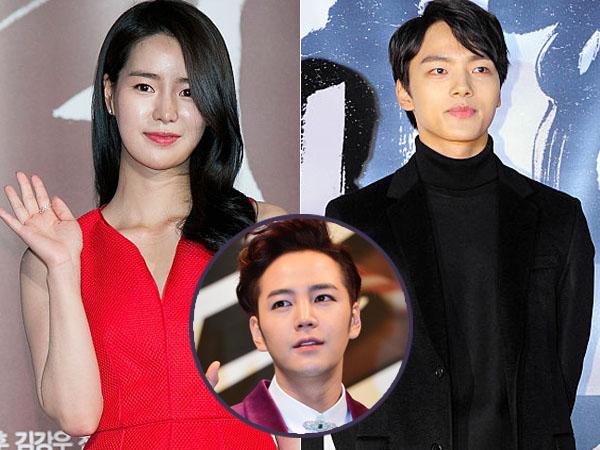 Susul Jang Geun Suk, Dua Aktor Ini Juga Dipastikan Ambil Peran Di Drama 'Daebak'
