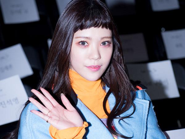 Dipuji Cantik, Lizzy After School Mengaku Operasi Plastik Lagi