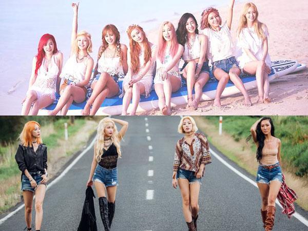 Yuk Kunjungi Tempat Syuting MV K-Pop Hits yang Jangan Ketinggalan Masuk Daftar Liburan!