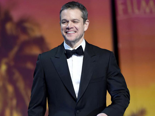 Kembali Perankan Jason Bourne, Matt Damon Dapat Bayaran Fantastis Per-Dialog?