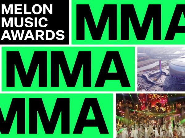 Ungkap Tanggal Penyelenggaraan, Melon Music Awards 2019 Janjikan Penuh Kejutan