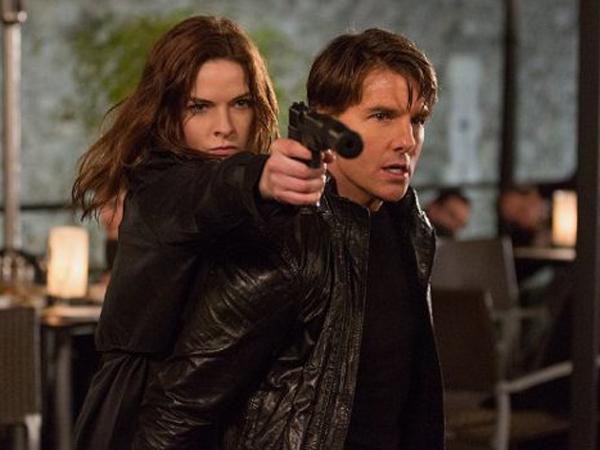 Dari Penyebutan Jakarta Hingga Wanita Perkasa, Ini Alasan 'Mission: Impossible Rogue Nation' Adalah Misi Terbaik Tom Cruise