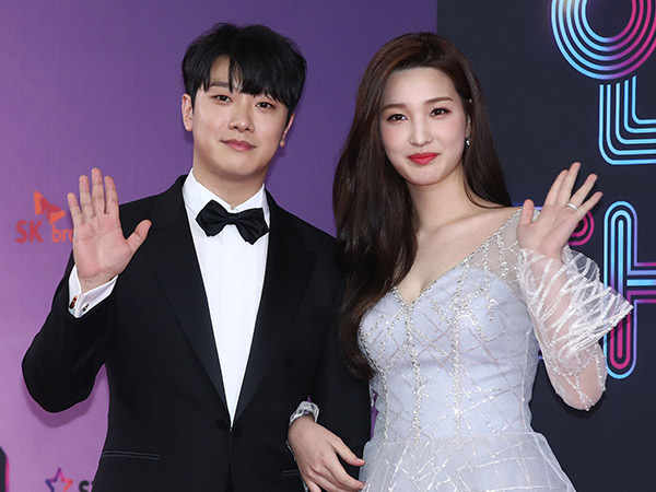 Sesuai Harapan, Minhwan dan Yulhee Ungkap Jenis Kelamin Calon Anak Kembarnya