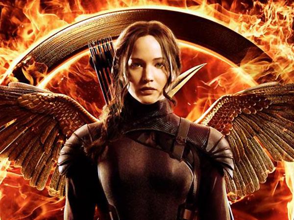 Katniss Siap Selamatkan Peeta Dalam Trailer Perdana The Hunger Games: Mocking Jay Part.1