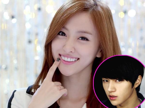 Wah, Idola Rookie Cantik Ini Berhasil Curi Hati L Infinite!