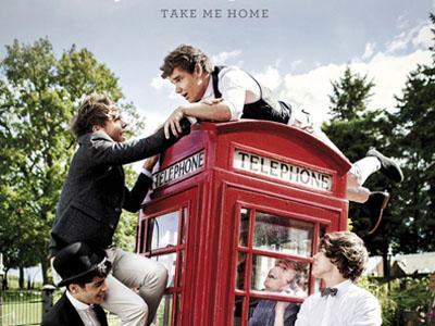One Direction Akan Kembali dengan Single Terbarunya