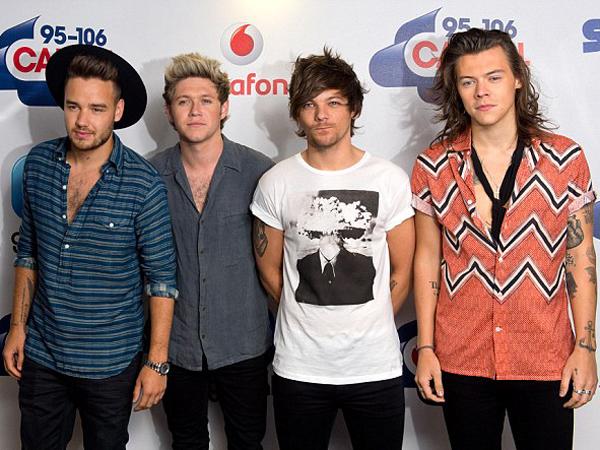 Member One Direction Bisa Solo Karir Tanpa Harus Bubar?