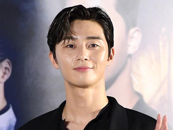 Terdaftar di IMDb, Park Seo Joon Sudah Fix Main Film Captain Marvel 2?