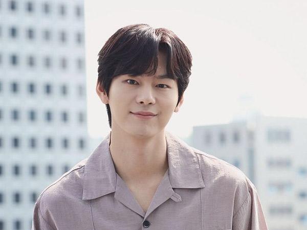 Aktor Park Sun Ho eks Produce X 101 Resmi Masuk Wajib Militer