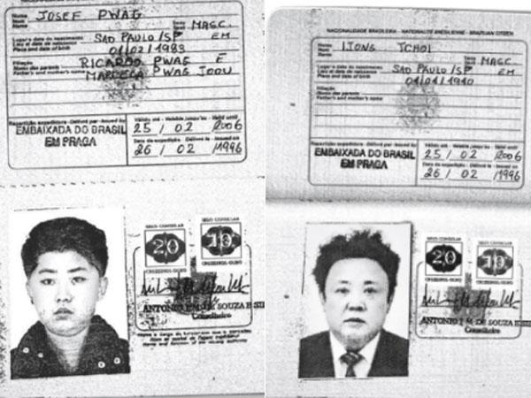 Kim Jong Un Ternyata Diam-diam Pernah Masuk Dua Negara Ini dengan Paspor Palsu