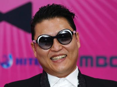 Psy Buka Suara Soal Kontroversi Video Musik 'Gentleman' nya