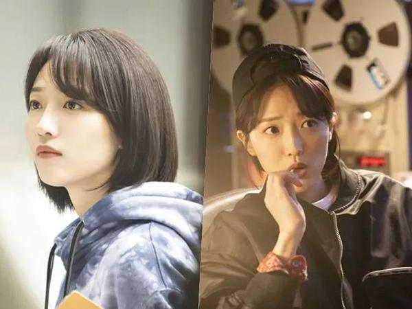 Potret Pyo Ye Jin Jadi Hacker, Gantikan Naeun APRIL di Drama Taxi Driver