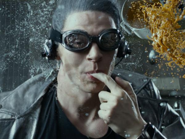 Ternyata Begini Cara 'X-Men' Lakukan Adegan Keren Super Slo-Mo Quicksilver di 'Apocalypse'!