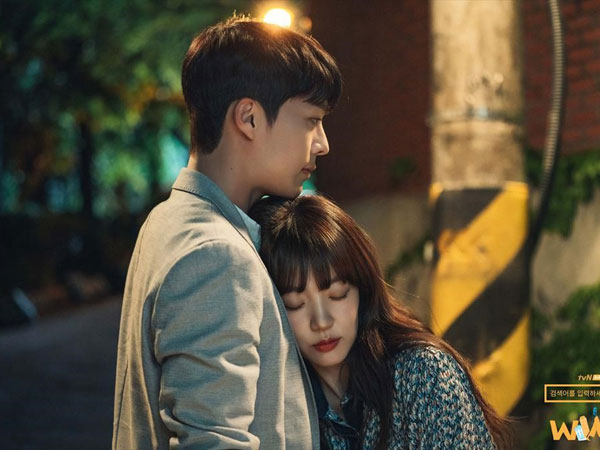 Drama tvN 'Search: WWW' Catat Rating Tertingginya di Episode Terbaru