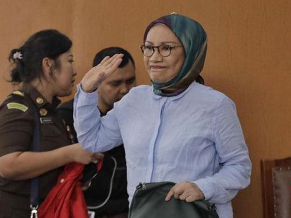 Dua Hal Inilah yang Memberatkan Ratna Sarumpaet hingga Dituntut 6 Tahun Penjara