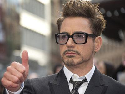 Robert Downey Jr Jadi Aktor Termahal Versi Forbes