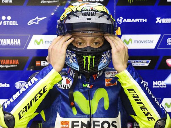 Valentino Rossi Sebut Tugas Pebalap Makin Sulit di MotoGP 2016