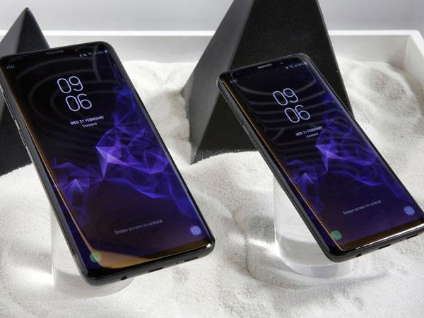 Resmi Meluncur, Samsung Galaxy S9 dan S9+ Jagokan Kamera yang Lebih Canggih