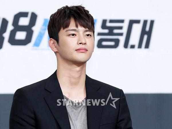 Usai Kabar Putus dengan Park Bo Ram, Seo In Guk Siap Comeback Drama