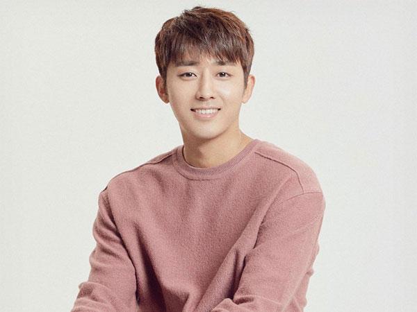 Aktor Son Ho Jun Tinggalkan YG Entertainment Setelah 5 Tahun