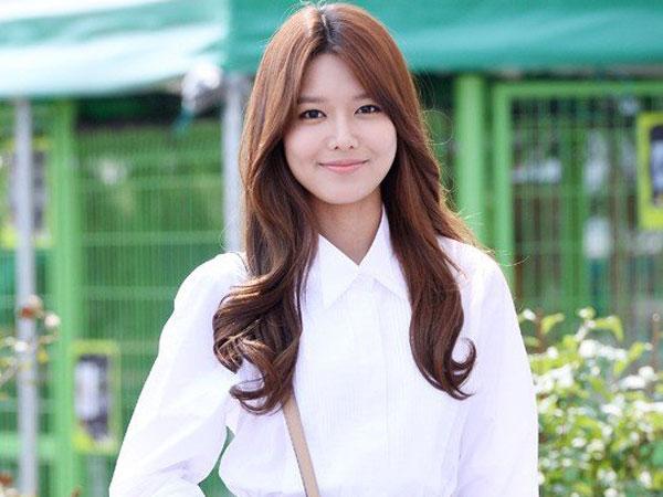 Sooyoung SNSD Tampilkan Sisi Keibuannya Dalam 'My Spring Day'