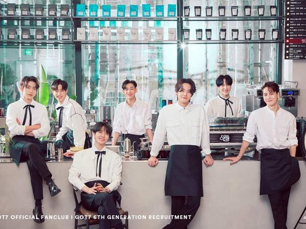 Nongkrong di Cabang Baru Kafe JYP Soulcup Yuk