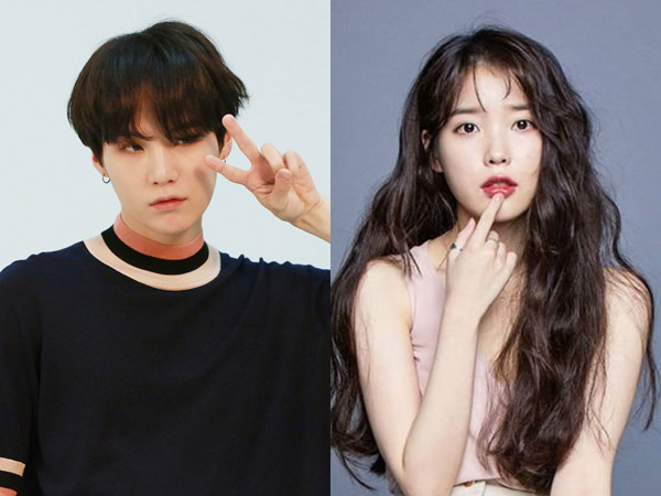Terungkap Peran Suga BTS dalam Lagu Comeback IU Bulan Depan