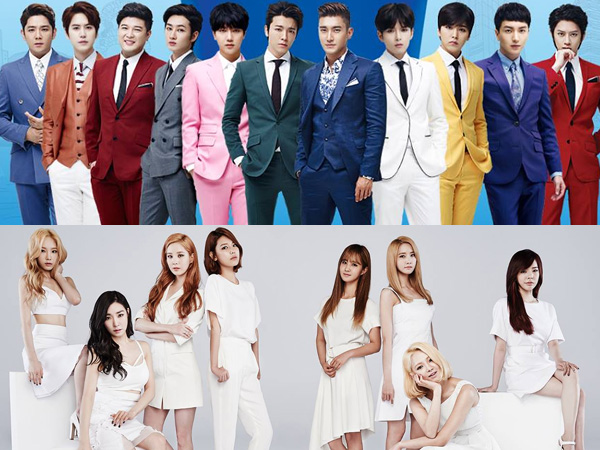 Ini Kata SM Entertainment Soal Waktu Comeback Super Junior dan SNSD