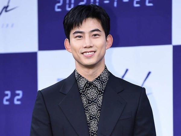 Taecyeon 2PM Dikonfirmasi Pacaran dengan Kalangan Non-Seleb
