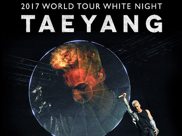 Usai G-Dragon, Giliran Taeyang Big Bang Dikonfirmasi Bakal Konser di Jakarta!