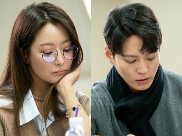 Ini Detil Karakter Kim Hee Sun dan Joo Won Dalam Drama 'Alice'