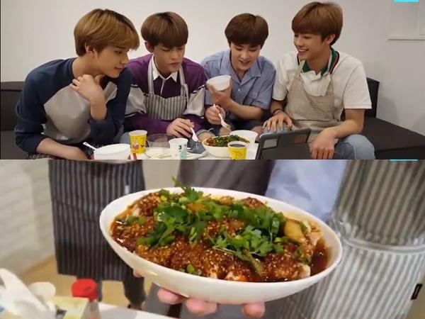 Resep Bread Popcorn ala Jaemin NCT, Gampang dan Enak