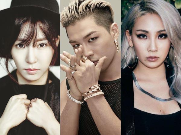 Ini Sederet Artis Korea yang Terlibat Kontroversi Akibat Postingan Media Sosial