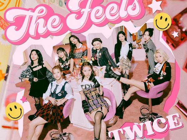 Bedah Fashion MV TWICE - The Feels