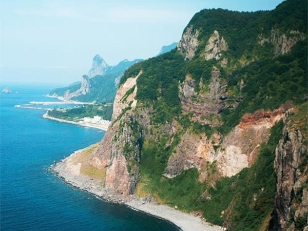Berkunjung ke Ulleung, Pulau Misterius Di Korea Selatan