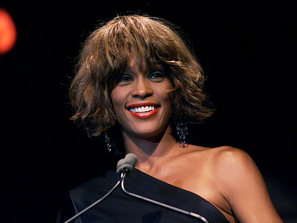 Whitney Houston 'I Will Always Love You' Cetak Rekor di Youtube