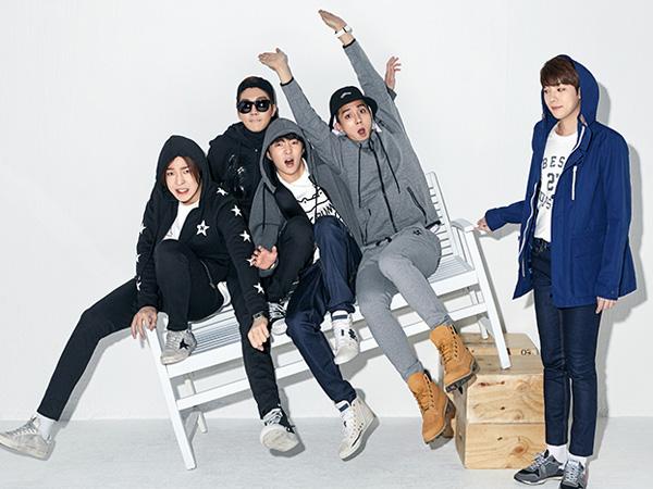 Nam Taehyun Bocorkan Waktu Comeback WINNER Tahun Ini!