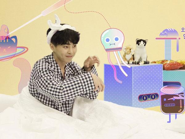 Muncul di Variety Show, Produk Perawatan Kulit Xiumin EXO Langsung Sold Out