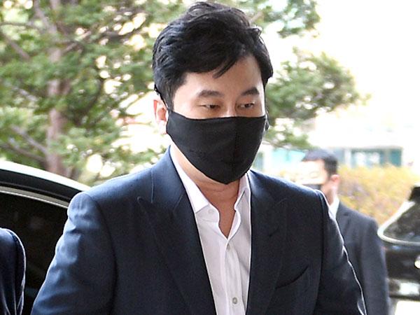 Yang Hyun Suk Dijatuhi Hukuman Denda Atas Kasus Judi Ilegal