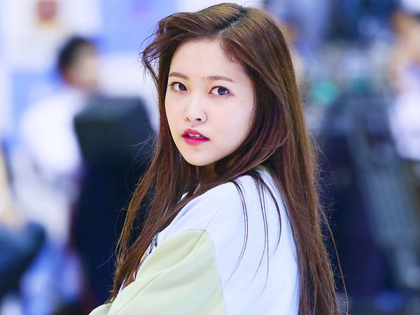 Pulih Pasca Kecelakaan, Yeri Red Velvet Unggah Rangkaian Foto Penampilan Barunya