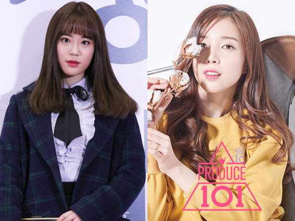 Youngji Menangis Haru Saksikan Kesuksesan Trainee DSP Media Ini di 'Produce 101'